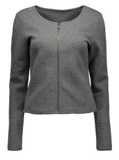Vila Vest ViNaja New Short Jacket 14032657 mgm