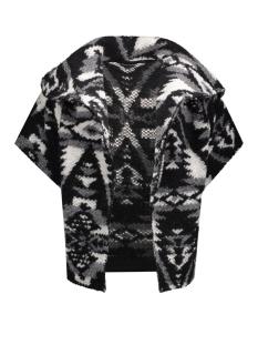 10 Days Vest 16WI504 BLACK