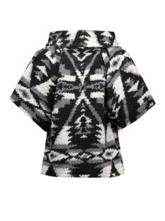 16wi504 10 days vest black