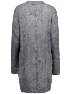 loft rigo osi femmes vest dark grey