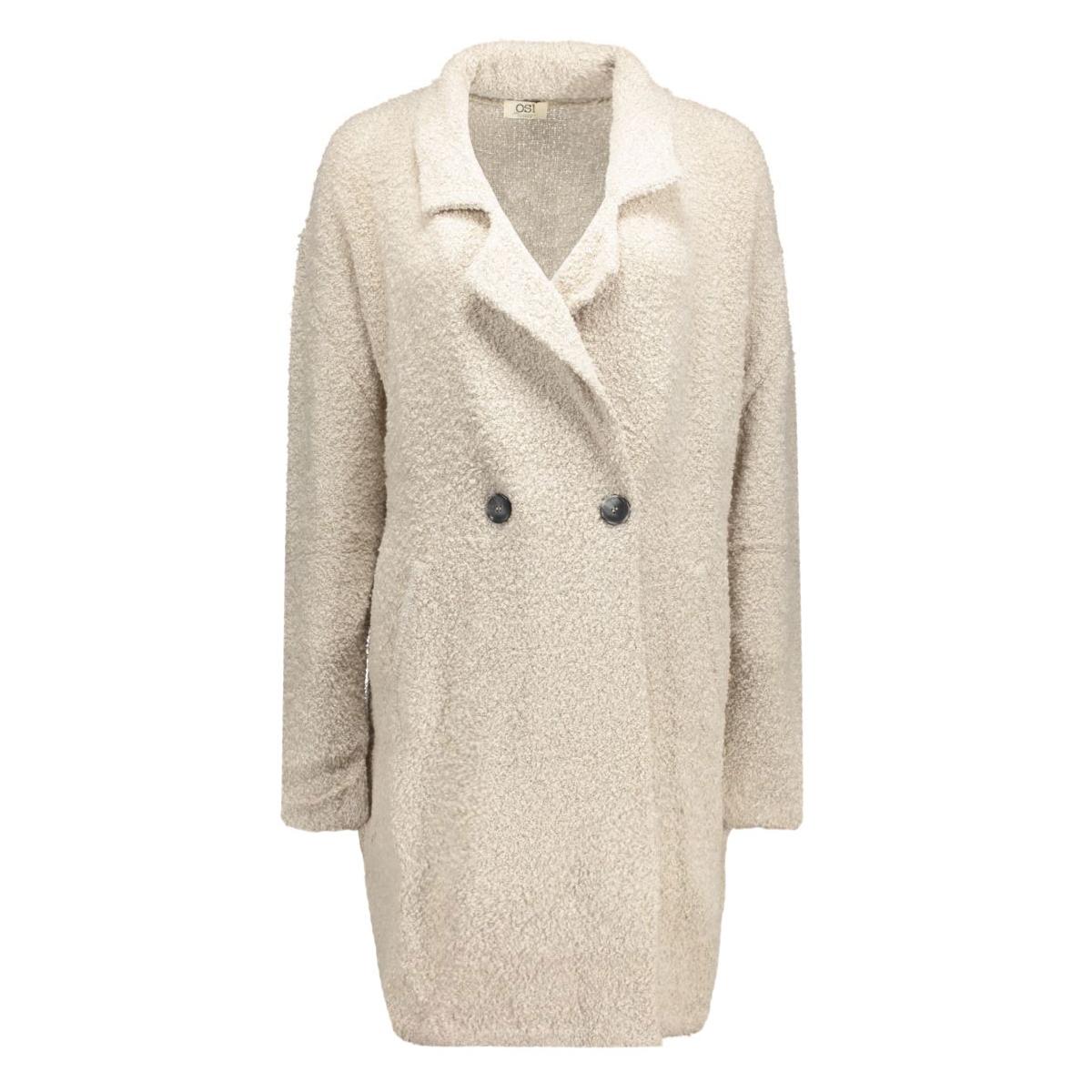 loft boucle osi femmes vest kit