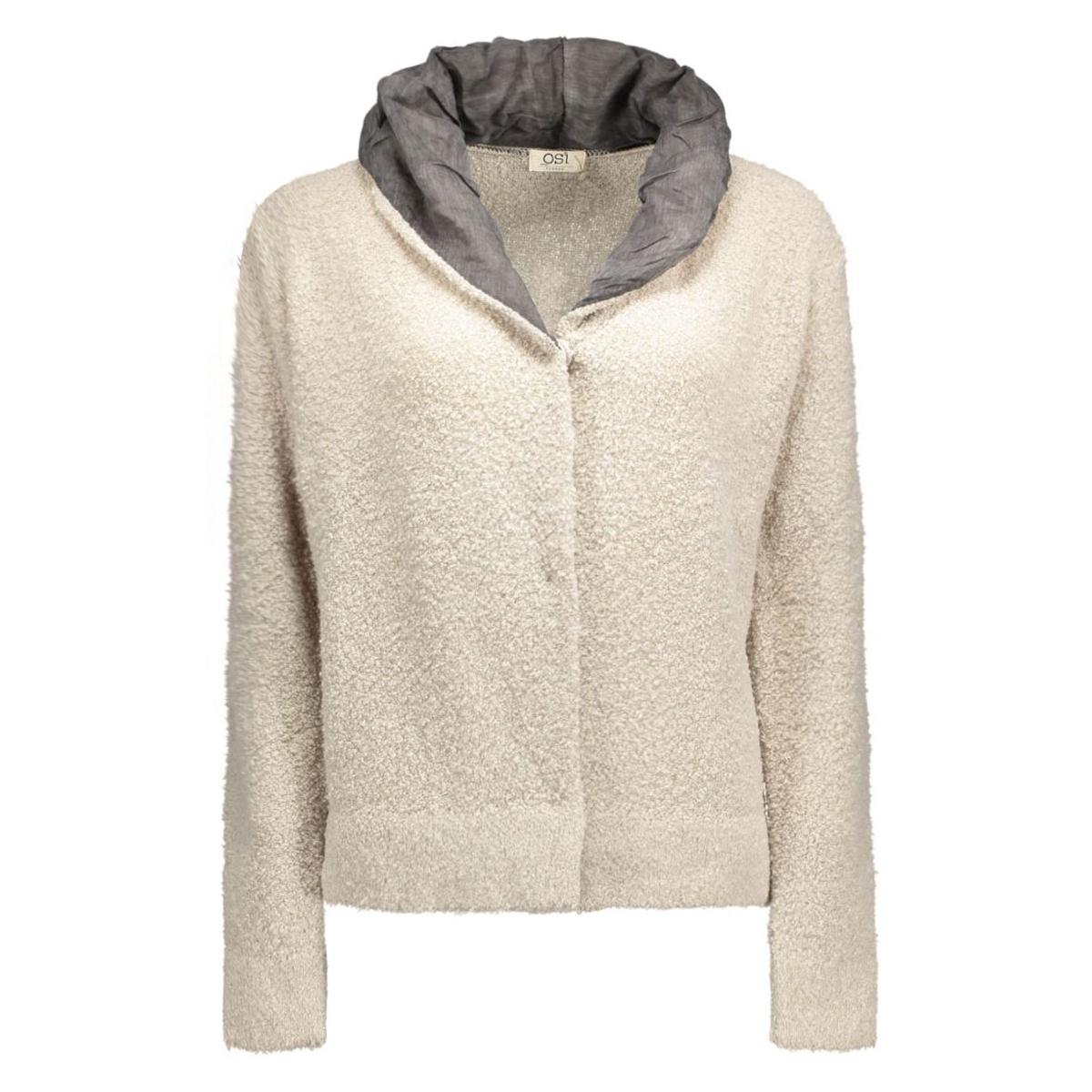 level boucle osi femmes vest kit