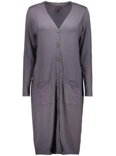 Zoso Vest ANGELIEN grey