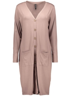 Zoso Vest ANGELIEN Taupe