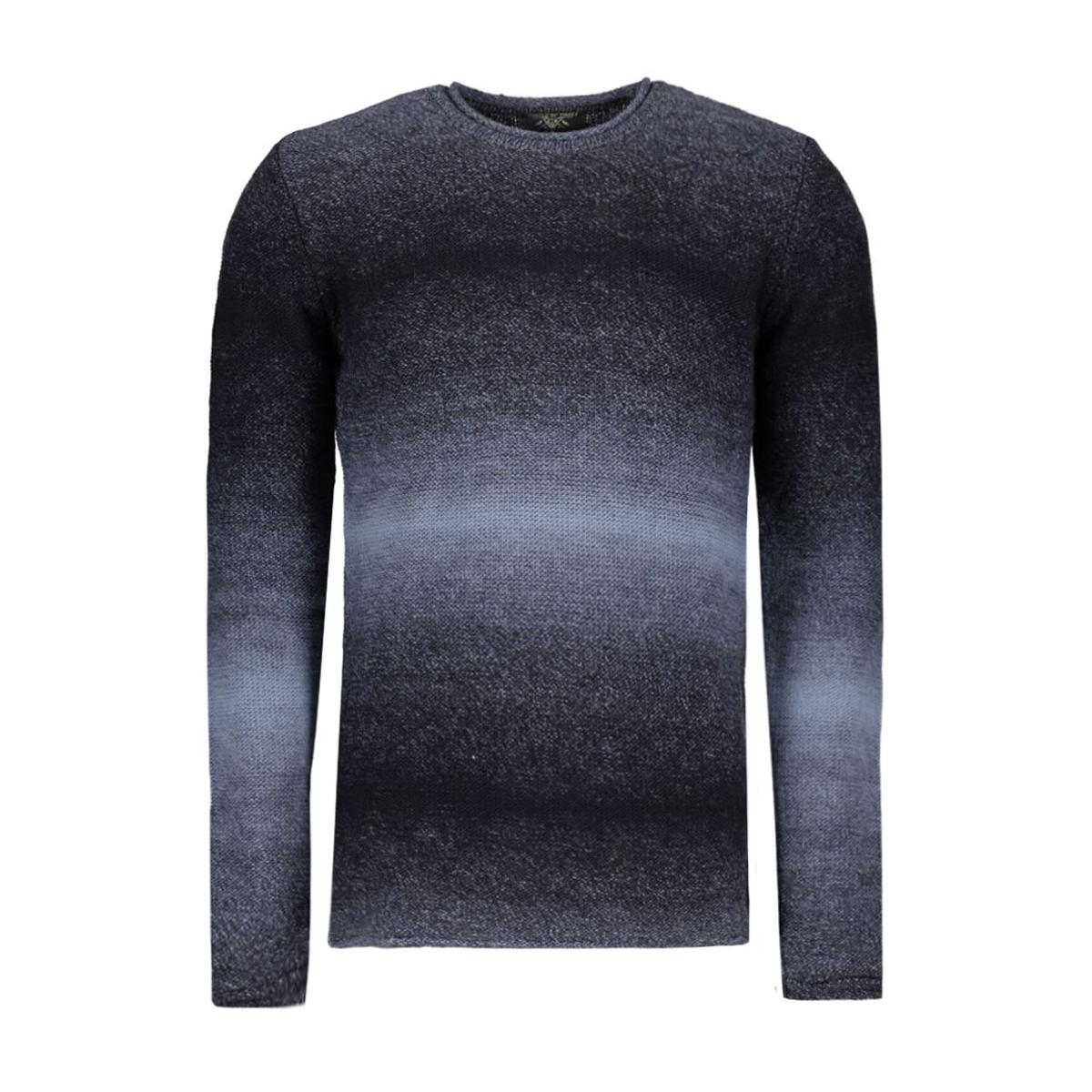 hw16.46.1955 dwayne knit garcia trui arctic wave