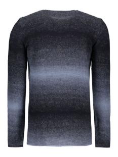 hw16.46.1955 dwayne knit circle of trust trui arctic wave