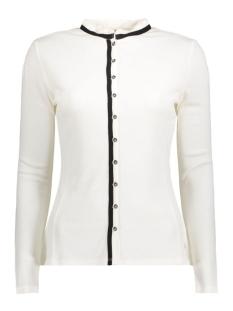OSI femmes Vest 835575 off-white