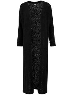 Urban Classics Vest TB1344 CARDIGAN BLACK Black