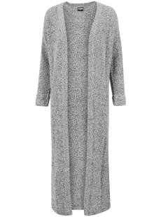 Urban Classics Vest TB1344 CARDIGAN GREY Grey