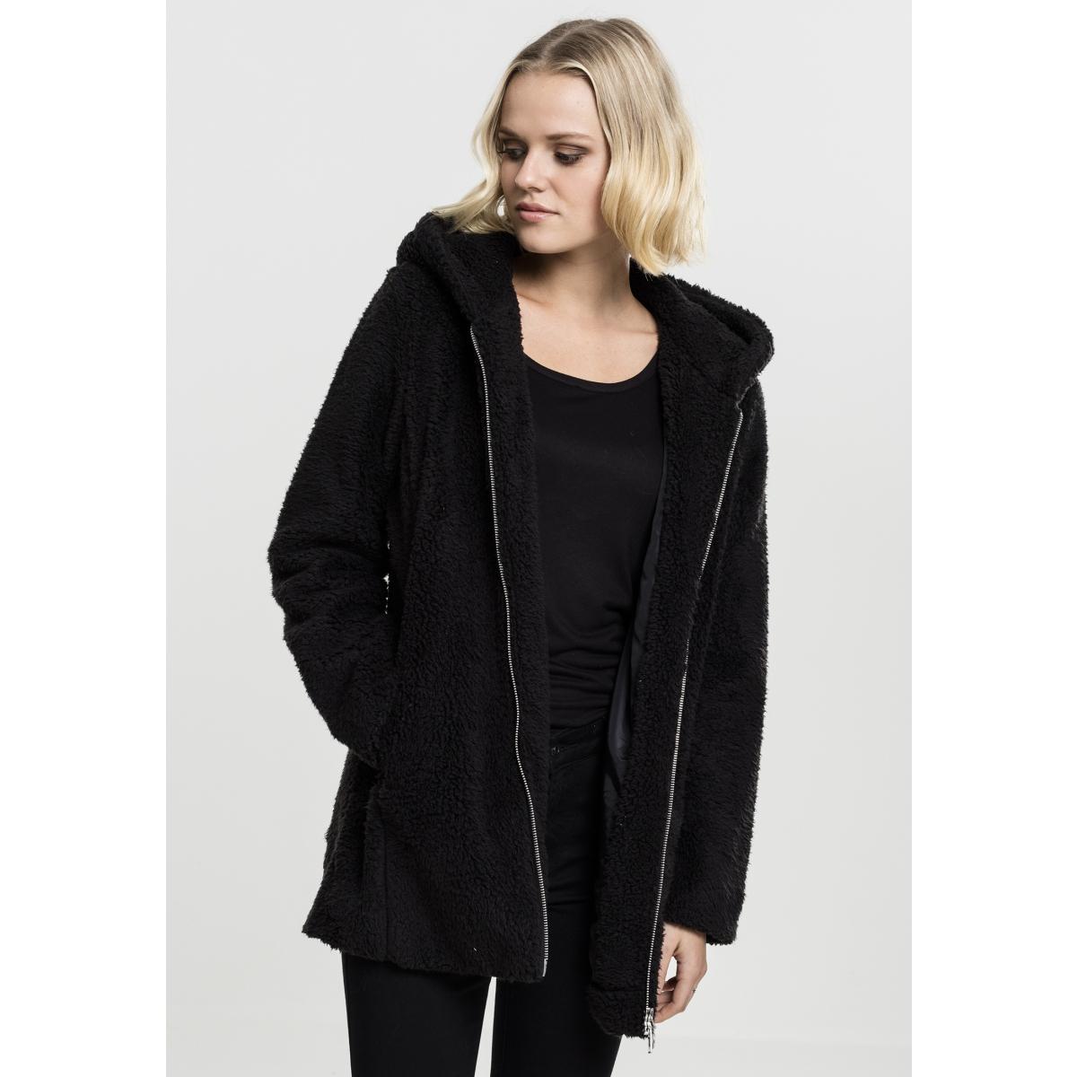 tb1755 black urban classics vest black