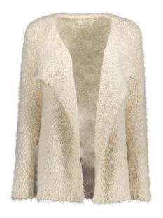 Cream Vest 10602425 Sandshell
