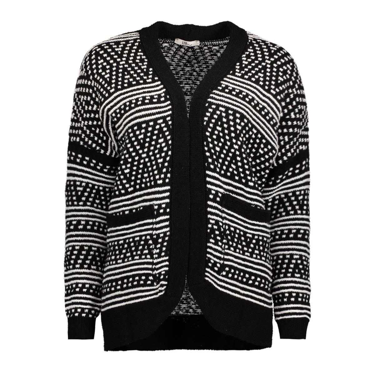 111812001.50249 naterjo ltb vest black white