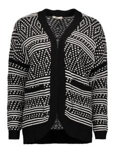 LTB Vest 111812001.50249 NATERJO BLACK WHITE