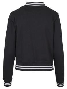 tb1990 college jacket urban classics vest black