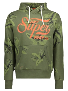 Superdry Sweater M20003SQDS QS6 (Washed Cedarwood)