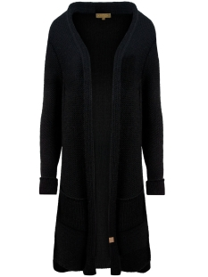 Zusss Vest 03HV18nAzw1 BLACK
