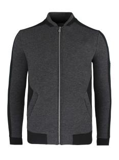 Gabbiano Vest 42320 BLACK