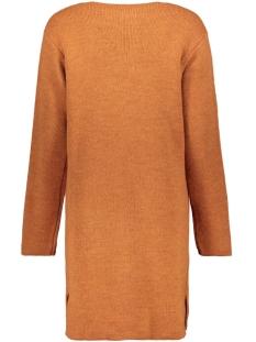 2394 daisy cardigan luba vest roest