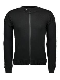 Gabbiano Vest 61033 BLACK