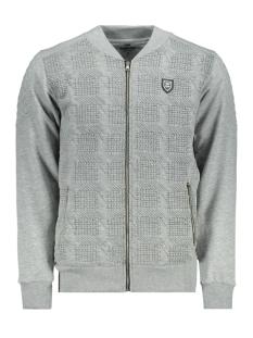 Gabbiano Vest 42101 GREY