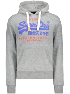 Superdry sweater M20808PQ STREET WORKS GRIT