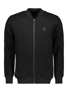 Gabbiano Vest 42328 BLACK