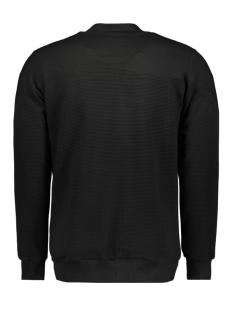 42328 gabbiano vest black