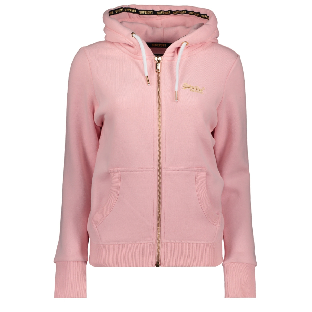 g20303at superdry vest fade pink