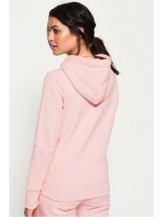 g20303at superdry vest fade pink