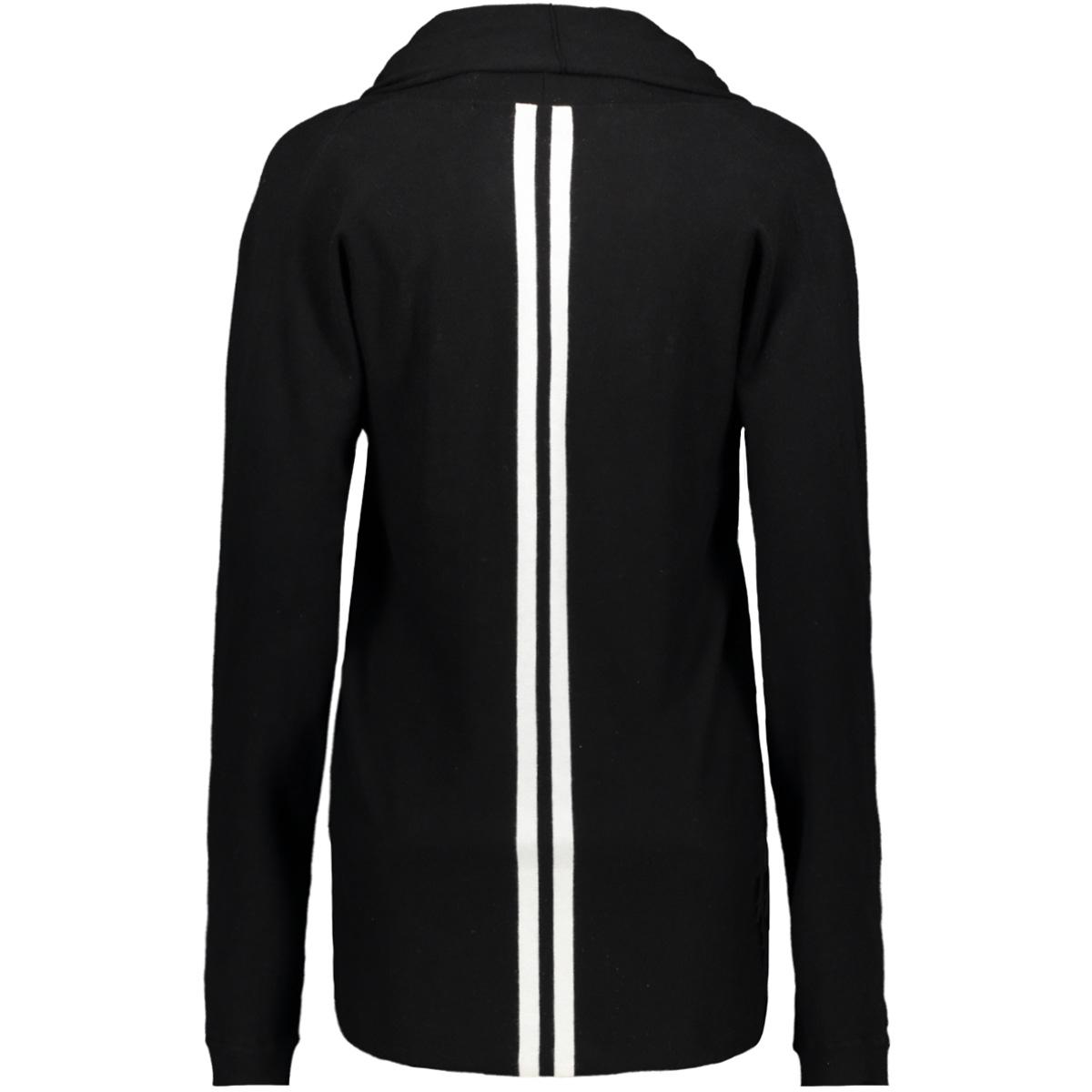 206509101 10 days vest black