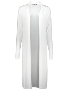 qiara vest 8111 luba vest white