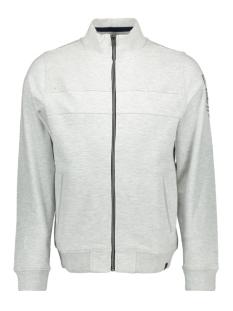 sweatvest 1901 4203 m 1 twinlife vest 8062 light grey melange