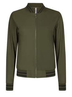travel jacket hr1914 zoso jas army/navy