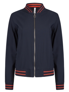 Zoso Jas TRAVEL JACKET HR1914 NAVY/ORANGE RED