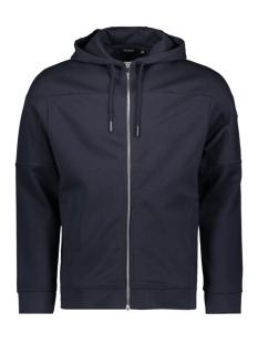 Antony Morato Vest BRITISCH TECHNOLOGY MMFL00582  FA150132 7073 BLUE INK