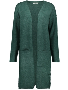 Circle of Trust Vest NOWY CARDIGAN  W19 91 6260 EMERALD GREEN