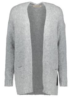Smith & Soul Vest CARDIGAN 0919 0823 839 GREY MELANGE
