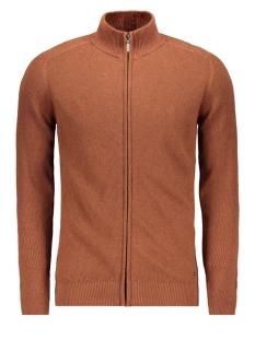 Campbell Vest CLASSIC VEST 050102 CAMEL