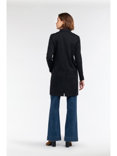 lange blazer met stiksels 25001539 sandwich blazer 40154
