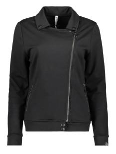 road biker style jacket 195 zoso jas black