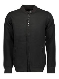 Gabbiano Vest 42340 BLACK