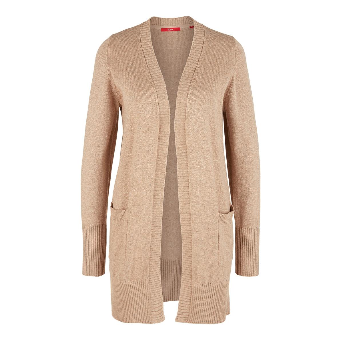 knitwear vest 05912642523 s.oliver vest 83w0