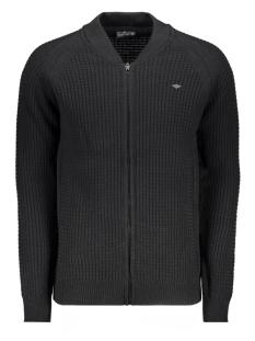 Gabbiano Vest 61067 BLACK