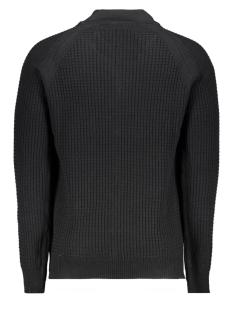61067 gabbiano vest black