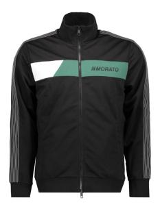 Antony Morato Vest SPORT THE GREEN LIN MMFL00632 BLACK