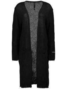 cardigan 20 652 0201 10 days vest black