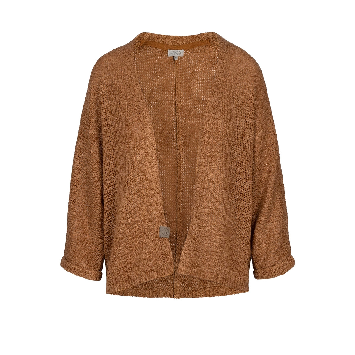 nonchalant vestje 0306 012 6506 zusss vest honing