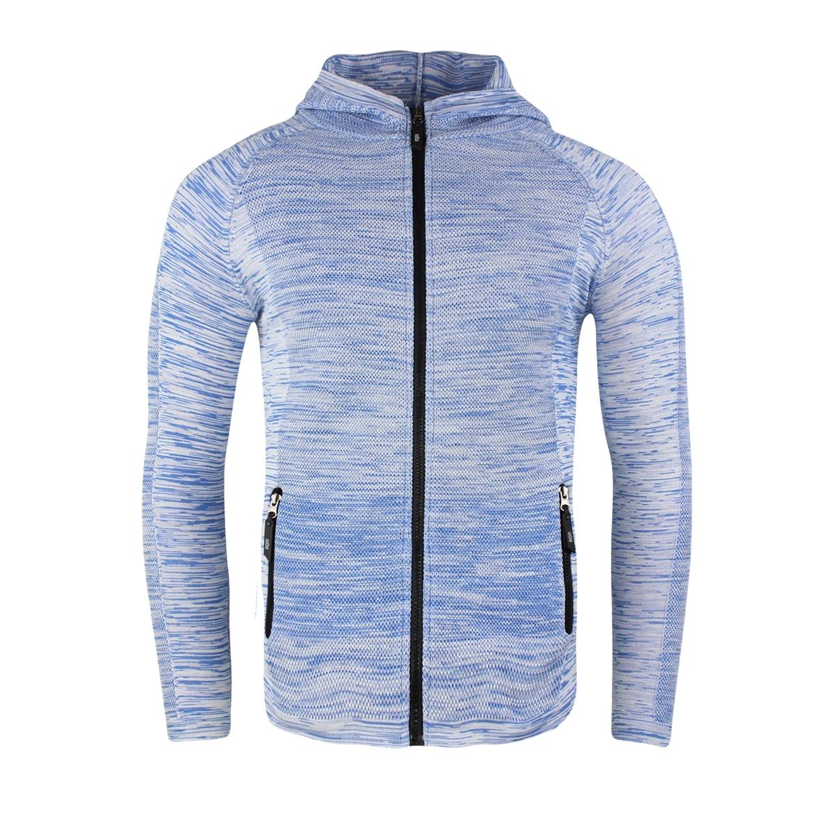tricot 61068 gabbiano vest blue
