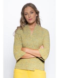 cardigan estate gda13 0302 goût d'anvers vest fushion