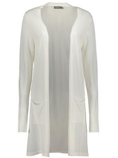 Geisha Vest LONG VEST L S 04002 10 White